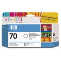 Hewlett Packard No70 Inkjet Cartridge Gloss Enhancer 130ml C9459A