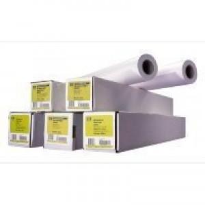 HP Universal Bond Paper Matt 80gsm Roll 42in 1067mm x 45.7m Code Q1398A