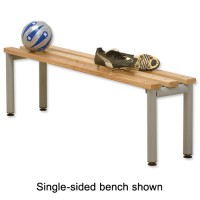 Image for Trexus Double Sided Bench 1500x610mm Ref