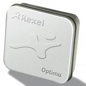 Rexel Optima 70HD Staples in Tin Ref 2102497 [Pack 2500]