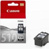 Canon PG-510 Black Ink Cartridge 9ml Code 2970B001