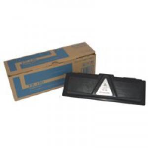 Kyocera TK-130 Laser Toner Cartridge Page Life 7200pp Black Ref 1T02HS0EU0