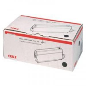 Oki C810/C830 Drum 20K Black Code 44064012
