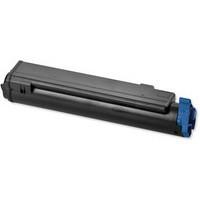 OKI Laser Toner Cartridge High Yield Page Life 10000pp Black Ref 43979216