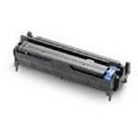 OKI Laser Drum Unit Page Life 25000pp Black Ref 43979002