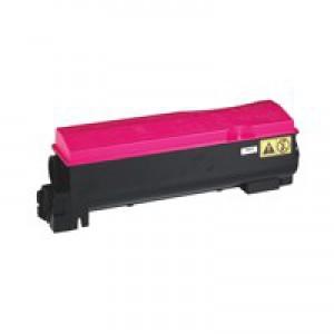 Kyocera TK-560M Laser Toner Cartridge Page Life 10000pp Magenta Ref 1T02HNBEU0
