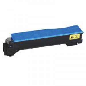 Kyocera TK-540C Laser Toner Cartridge Page Life 4000pp Cyan Ref 1T02HLCEU0