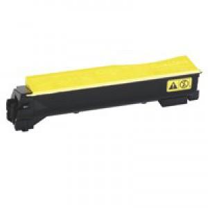 Kyocera Mita FS-C5100DN Toner Cartridge Yellow Code TK-540Y