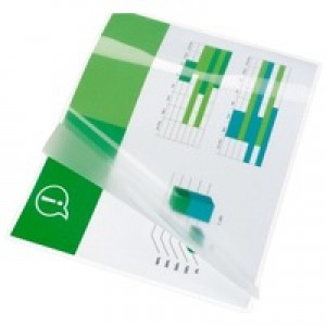GBC Laminating Pouches Premium Quality 250 Micron for A5 Ref 3200749 [Pack 100]