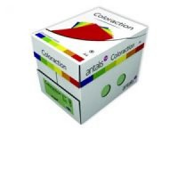 Image for Coloraction Tinted Paper Mid Grey (Iceland) FSC4  A4 210X297mm 160Gm2 210Mic Pack 250