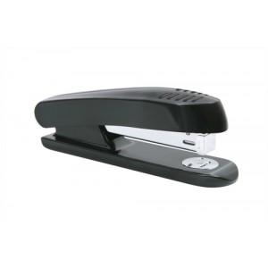 5 Star Stapler Full Strip Plastic Capacity 20 Sheets Black Ref 918680