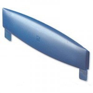 CEP Ice Blue Letter Tray Risers 140 ICE BLUE