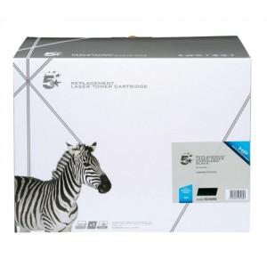 5 Star Compatible Laser Toner Cartridge Black HP Q5942X Equivalent
