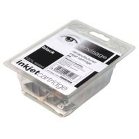 5 Star Compatible Inkjet Cartridge Page Life 1000pp Black [HP No. 350XL CB336EE Alternative]