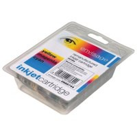 5 Star Compatible Inkjet Cartridge Page Life 580pp Colour [HP No. 351XL CB338EE Alternative]