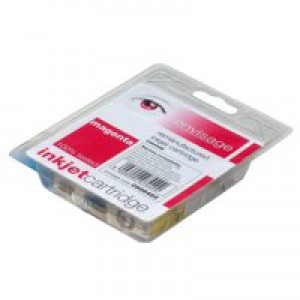 5 Star Compatible Inkjet Cartridge Page Yield 715pp Magenta Canon CLI8M Equivalent