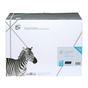 5 Star Compatible Laser Toner Cartridge Page Life 18000pp Black [HP No. 45A Q5945A Alternative]