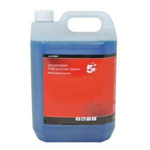 5 Star Multi Purpose Cleaner 5 Litre