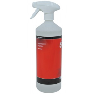5 Star ReadyUse Washroom Cleaner 750ml