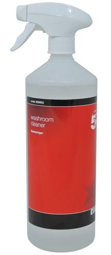 5 Star ReadyUse Washroom Cleaner 750ml