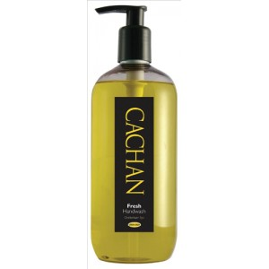 5 Star Handwash Lemon & Ginger Fragrance 500ml