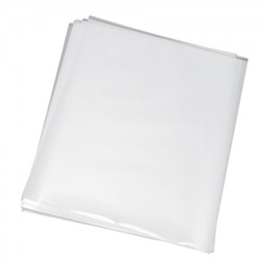 5 Star Laminating Pouches 250 micron for A4 Matt Ref 5026 [Pack 100]