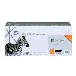 5 Star Compatible Laser Toner Cartridge Page Life 7200pp Black [Kyocera TK-120 Alternative]