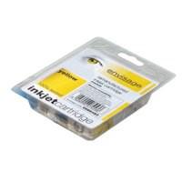 5 Star Compatible Inkjet Cartridge Yellow [HP No. 82 C4913A Alternative]