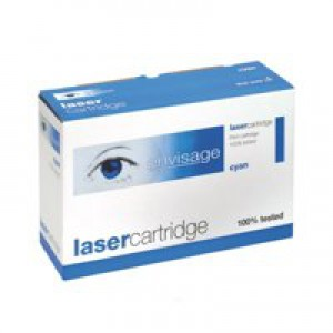 5 Star Compatible Laser Toner Cartridge Page Life 7000pp Cyan [HP No. 504A CE251A Alternative]