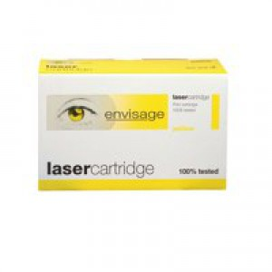 5 Star Compatible Laser Toner Cartridge Page Life 7000pp Yellow