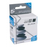 5 Star Compatible Inkjet Cartridge Page Life 600pp Black HP No. 300XL CC641EE Equivalent
