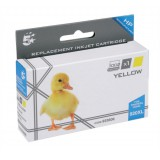 5 Star Compatible Inkjet Cartridge Page Life 700pp Yellow HP No. 920XL CD974AE Equivalent