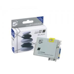 5 Star Compatible Inkjet Cartridge Black [Epson T12914011 Alternative]