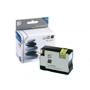 5 Star Compatible Inkjet Cartridge Page Life 1000pp Black [HP No. 932XL CN053AE Alternative]