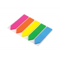 Image for 5 Star Coloured Index Arrows