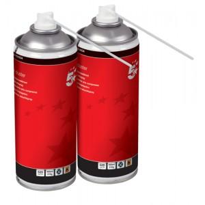5Star HFC Spray Duster PK2