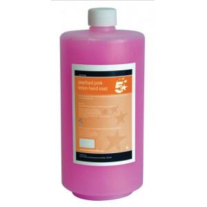 5 Star Luxury Soap Cartridge Pink