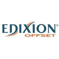 Image for Edixion Offset Paper White FSC4 B2 520 x 720mm 100Gm2 Packet Wrapped 500