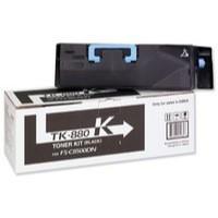 Kyocera Black TK-880K Toner Cartridge