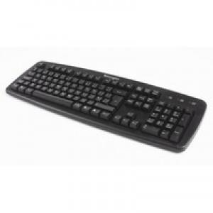 Kensington Value Keyboard USB Ref 1500109
