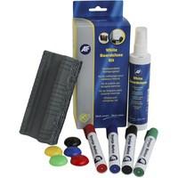 AF Whiteboard Cleaning Kit Code WBK000