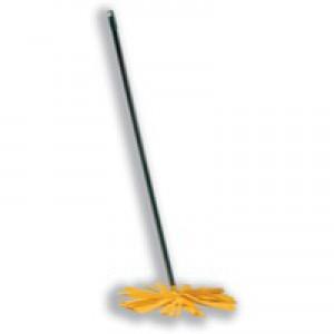 Addis Cloth Mop Yellow 510246