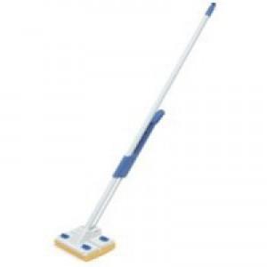 Addis Super Dry Sponge Mop Cool Blue 9589CBL