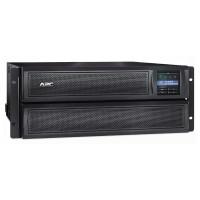 Image for APC Smart-UPS X 3000VA Rack/Tower LCD Uninterruptible Power Supply SMX3000HV