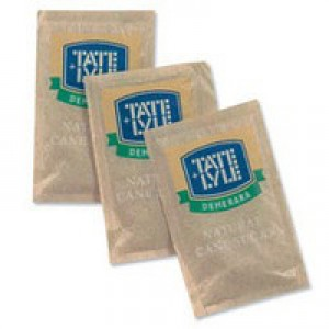 Brown Sugar Sachets Pk 1000 A00890