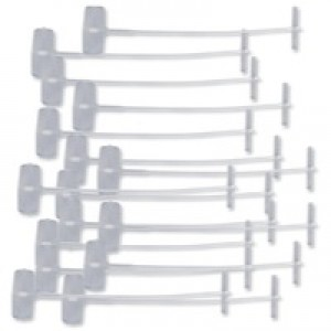 Avery Ticket Attachments 20mm Pack of 5000 02121