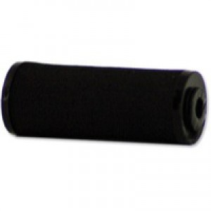 Avery Replacement Ink Roller Pack of 5 Black