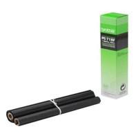 Brother Thermal Transfer Ribbon Ink Film Black PC71RF 11320