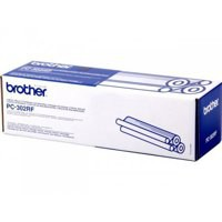 Brother Thermal Transfer Ribbon Refill Pack of 2 PC302RF
