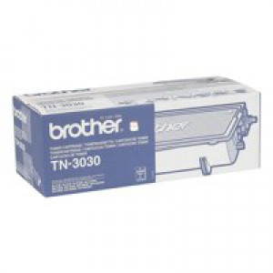 Brother DCP-8045/HL-5100 Toner Cartridge Black TN3030